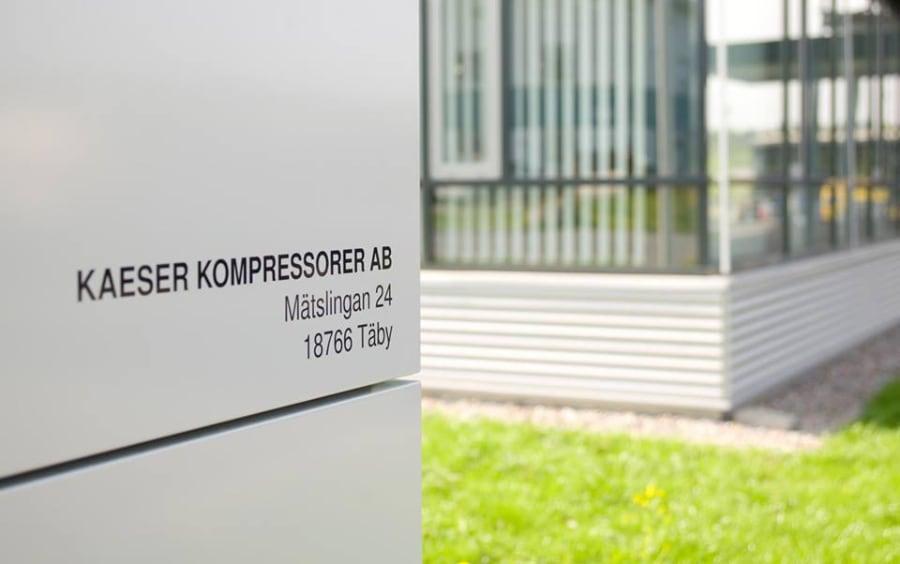 KAESER-kontor-täby-skruvkompressorer